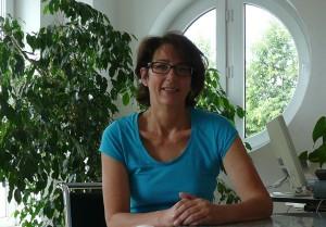 Carola Schmidberger