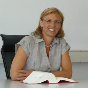 Stephanie Edrich
