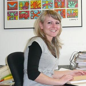 Helena Ganshorn