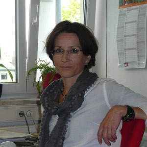 Barbara Kratzer