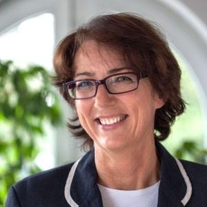 Rechtsanwältin Carola Schmidberger